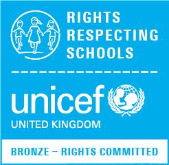 Rights Respecting Schools Logo